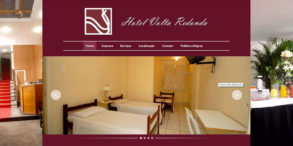 [Hotel Volta Redonda]