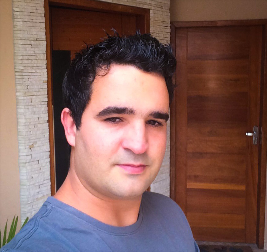 Paulo Roberto Desenvolvedor Web