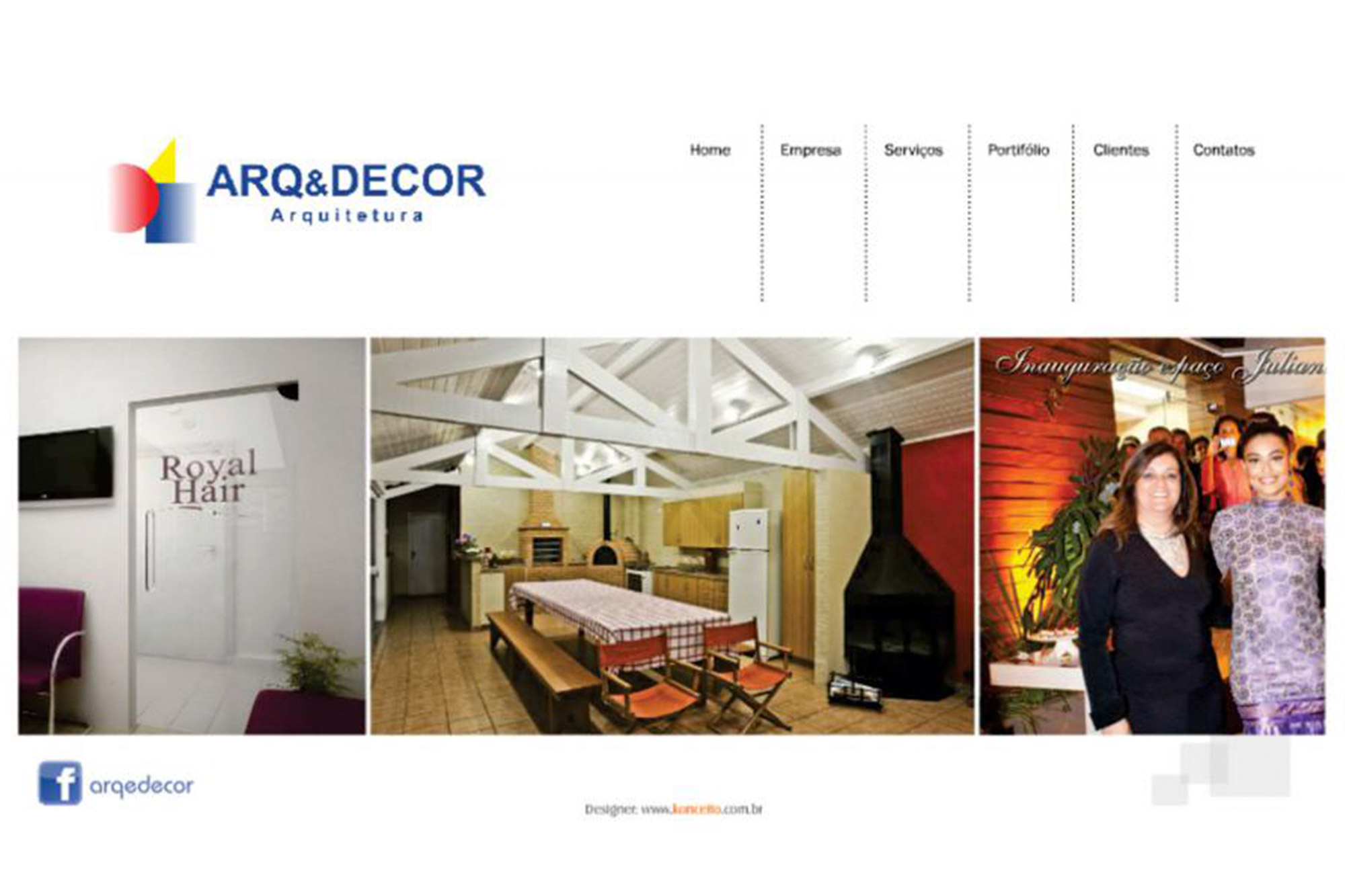 [Arq & Decor]