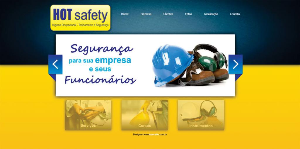 [Hot Safety]