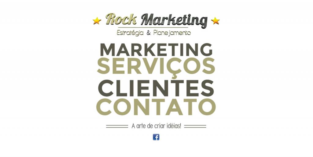 [Rock Marketing]