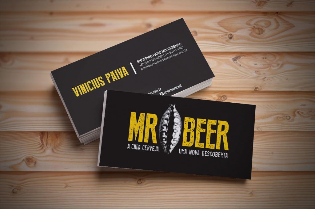 [MR Beer]